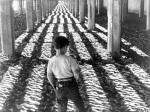 Little Fugitive-production still-1953-Joseph Burstyn